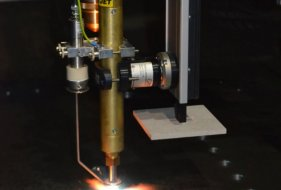 Universal, Economical Gas Cutting Process