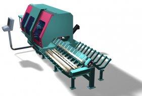 Tilt Roller Conveyor