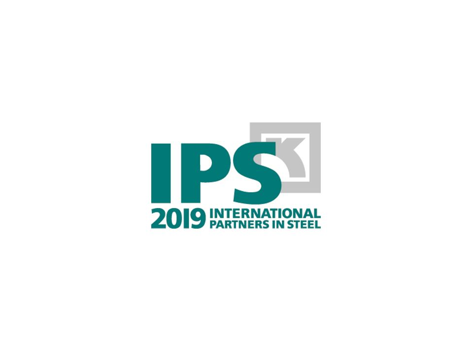 International Partners in Steel 2019