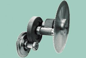 Heavy Duty Saw Drive