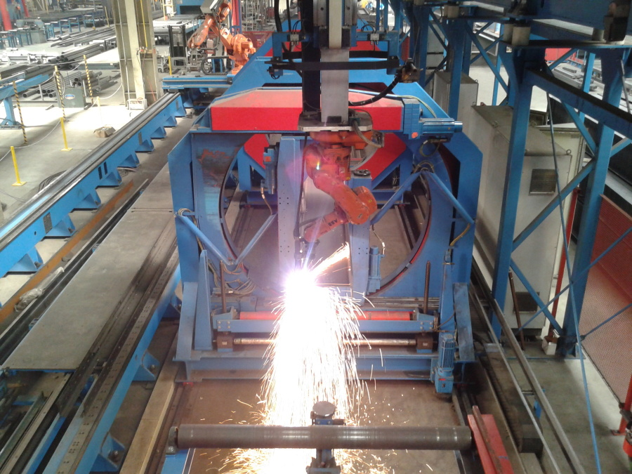 Steel Beam Assembly (SBA)